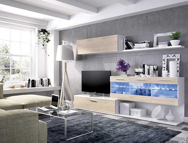 foto de ambiente del salón ( (no incluye mesas, sillas ni accesorios de decoración)